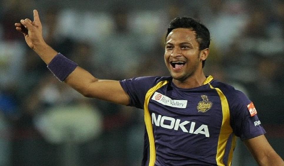 No Shakib in Kolkata XI