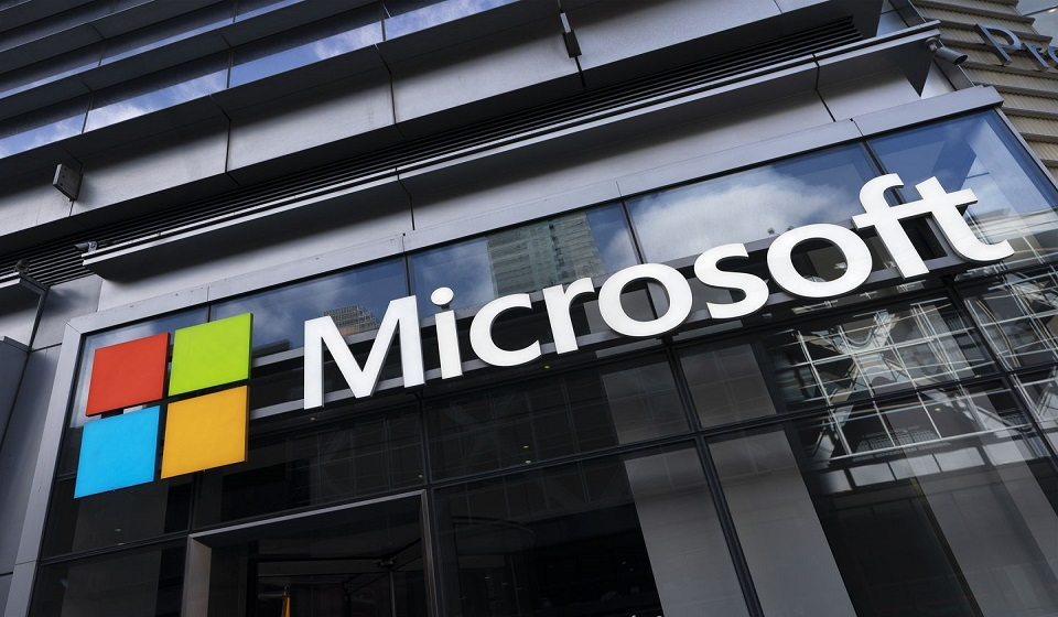 Microsoft pays Tk 3.23cr VAT for the first time in Bangladesh
