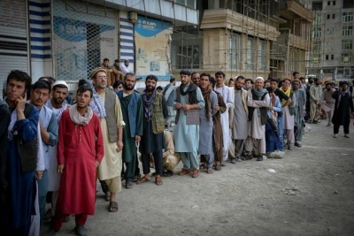 Refugees may pose Pakistan's biggest problem