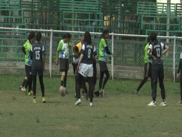 Rugby gains popularity among girls in Kashmir