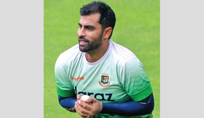 Tamim expected to be fully fit before EPL