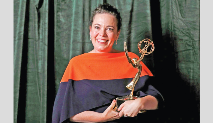 Emmy Awards 2021: 'The Crown', 'Ted Lasso' sweep major categories