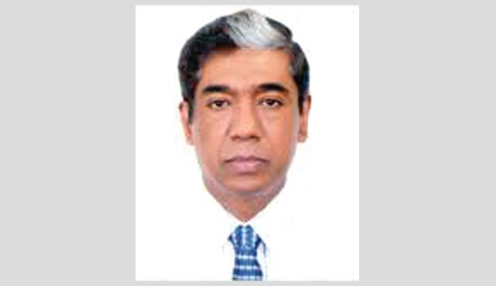 Pran Gopal elected unopposed