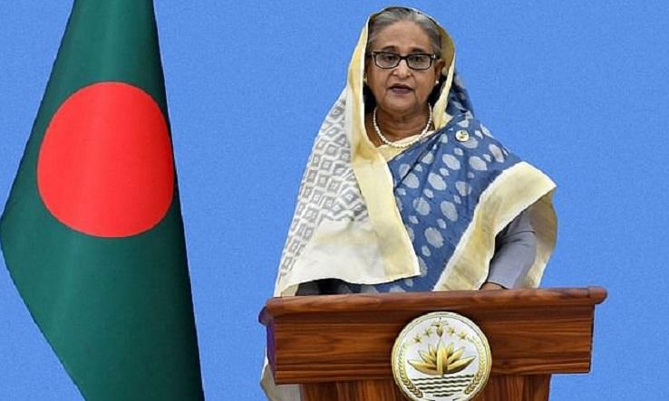 Hasina seeks SDGs roadmap for countries falling behind