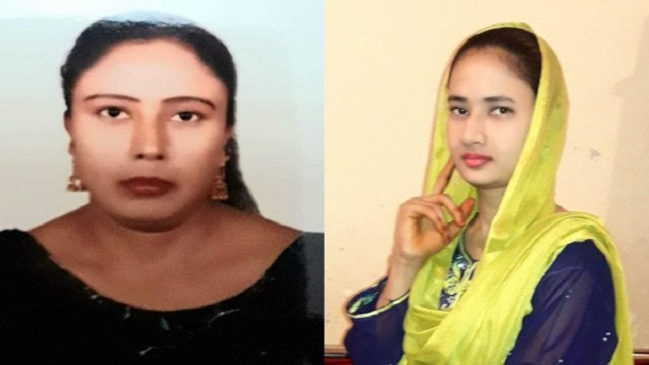 Two sisters found hanging on house terrace in Sylhet
