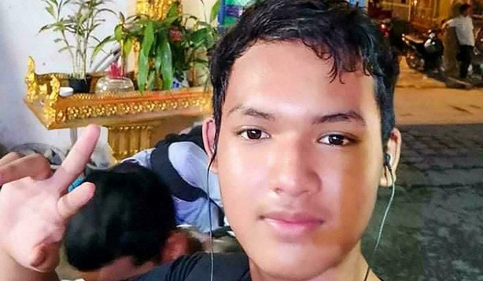 Cambodia: Autistic teenager jailed over a Telegram post