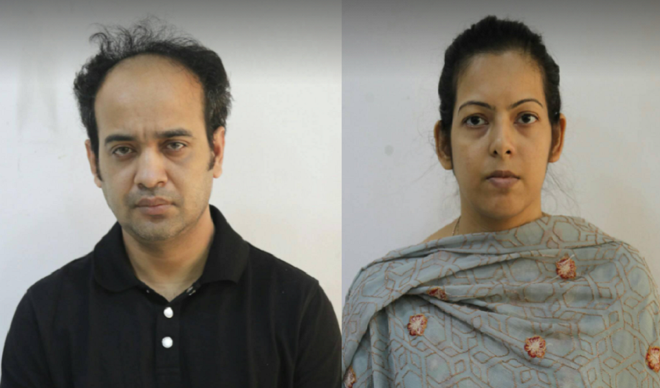 Evaly CEO remanded again, wife lands in jail