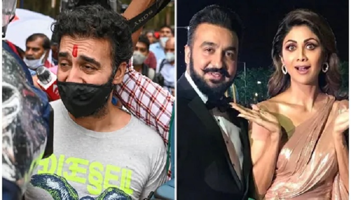 Raj Kundra released on bail, Shilpa Shetty pens note about 'rising back up' after fall