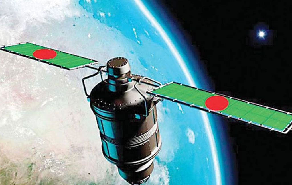 Bangabandhu Satellite-1 may face disruption for 8 days