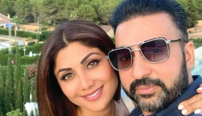 Shilpa's first post after husband Raj gets bail