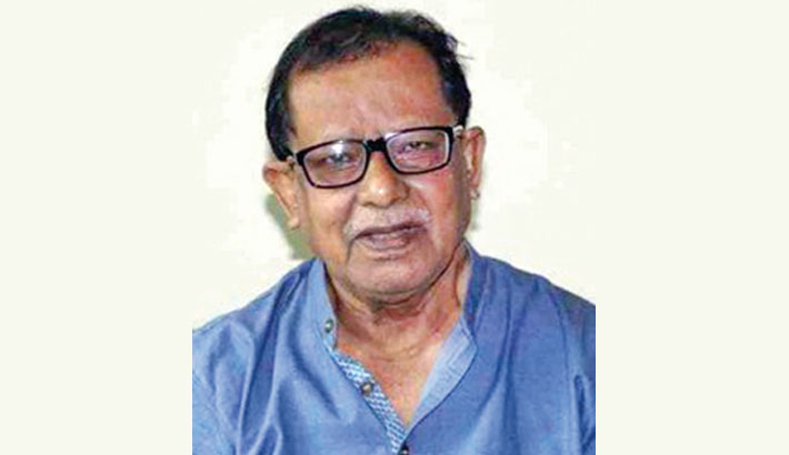 Eminent cricket personality Jalal Ahmed Chy no more