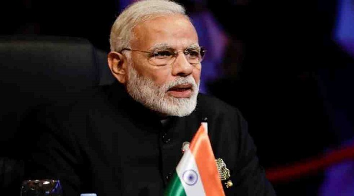 Modi leaves for US to attend first in-person Quad Summit