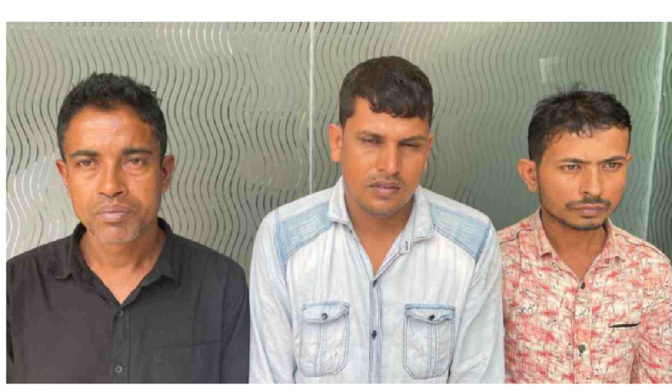 Robbery at Sylhet ATM booth: 3 held in Dhaka, Habiganj