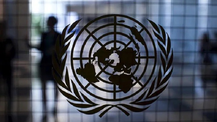 France denies report it would give up permanent UN seat