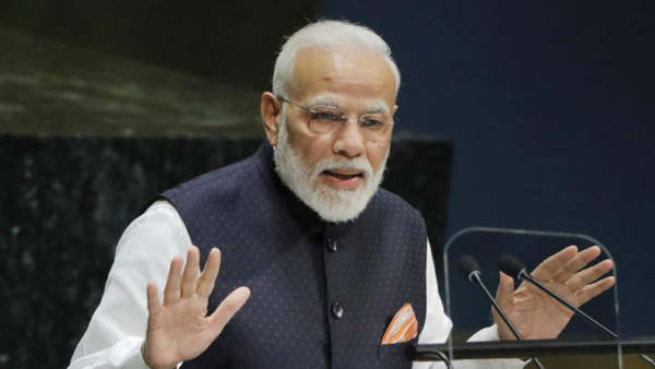 PM Modi's speech at UN most awaited among world leaders: Indian envoy