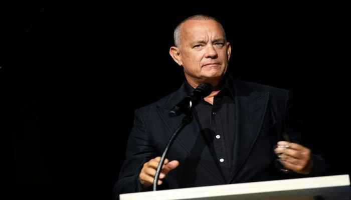Los Angeles to open 'Parthenon of film museums,' says Tom Hanks