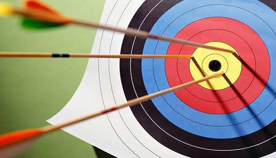 Archery team lose to Belgium