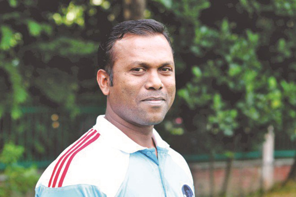 BFF in talks with Maruful for U-23 coaching role