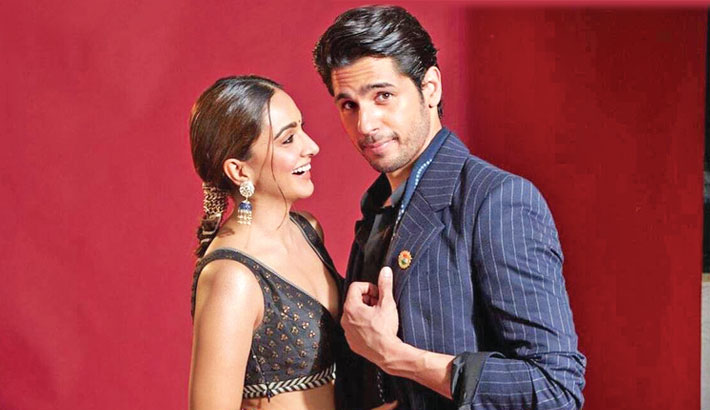 Sidharth reveals what he doesn't like about Kiara