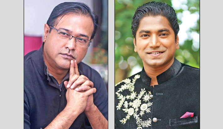 Asif, Muhin collaborate for first time