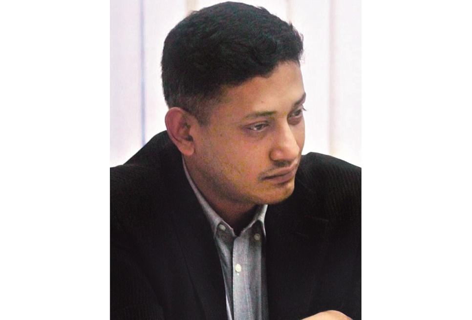 Ex-BFF staff Fatah no more