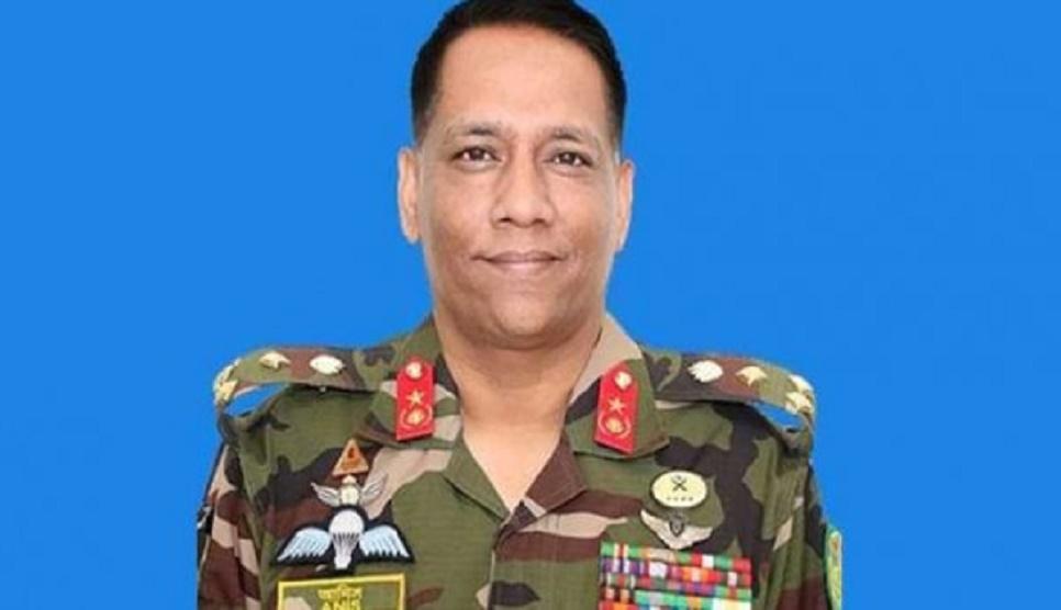 Brig Gen Anisul Haque made new IG Prisons