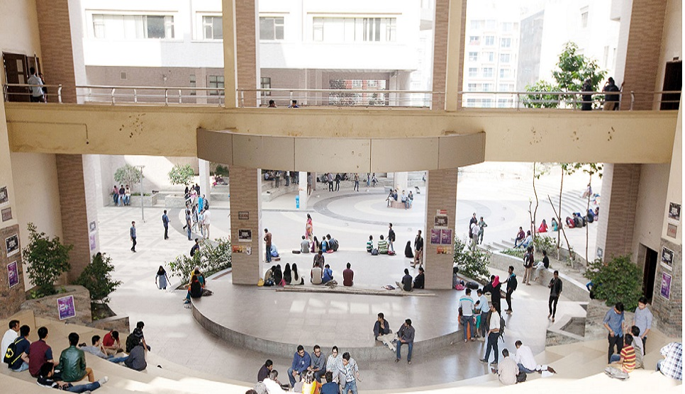 Pvt universities dogged by irregularities, conflicts