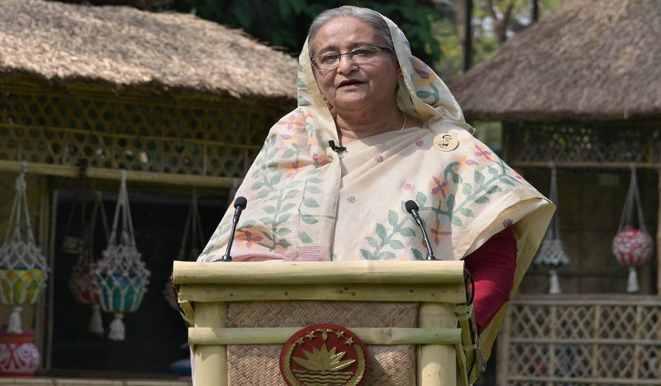 SDGs performance: Hasina's leadership earns huge appreciation