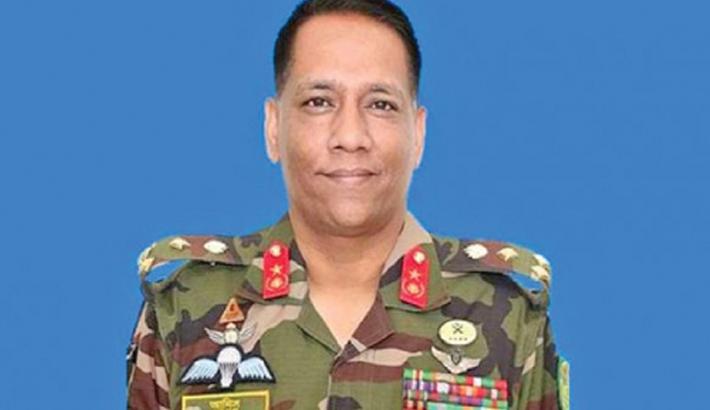 Brig Gen Anisul Haque new IG Prisons