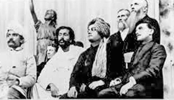 Swami Vivekananda on relationship between Hinduism and Buddhism