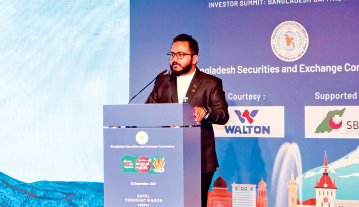 'Walton to be best global brands by next 9 yrs'