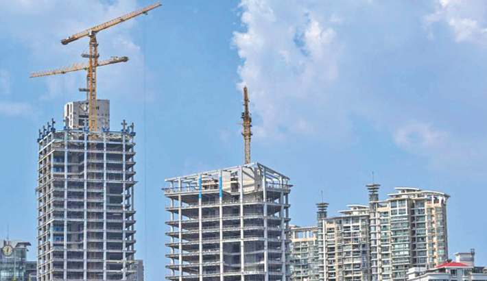 Fitch cuts China growth forecast on property woes