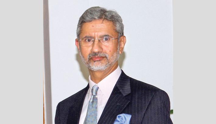 Taliban should not allow Afghan soil for terrorism, says Jaishankar