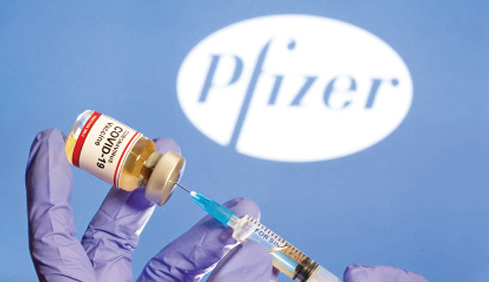 US okays Pfizer booster for the elderly, high-risk