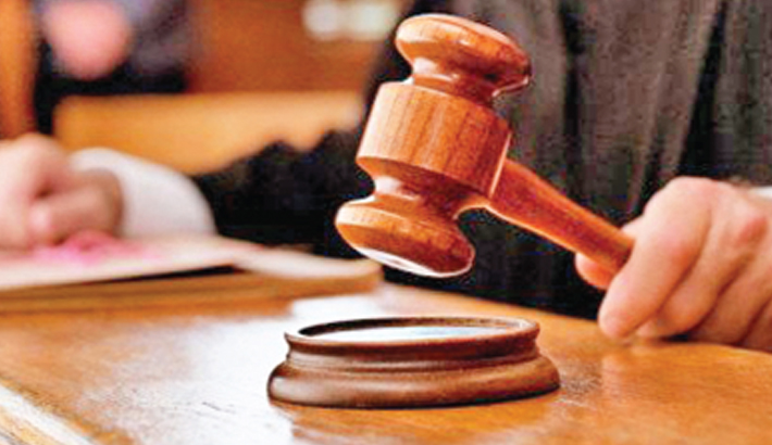 Man given bail to wash women's clothes for 6 months