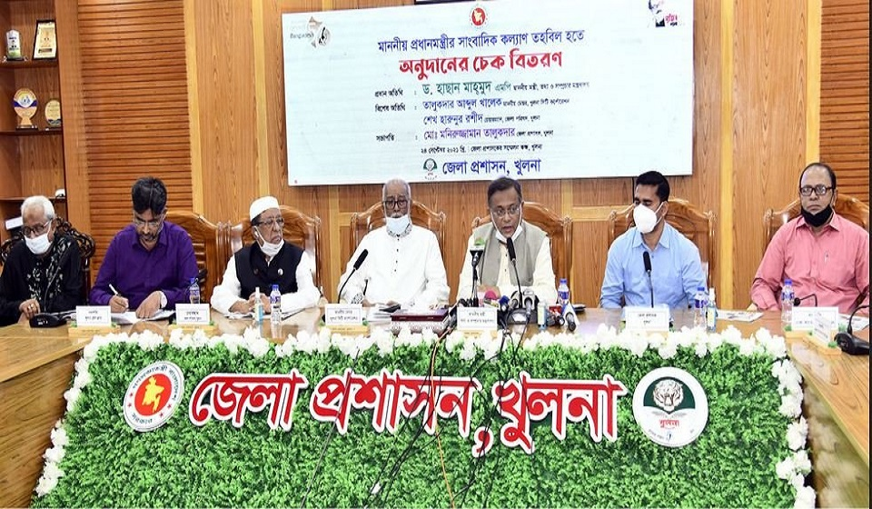Boycotting elections to be suicidal for BNP: Hasan