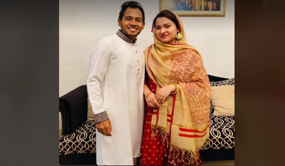 May be I am not the perfect husband: Mushfiq