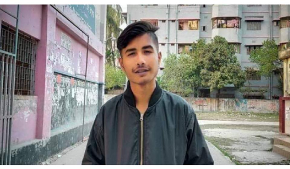 Schoolboy commits suicide in Barishal