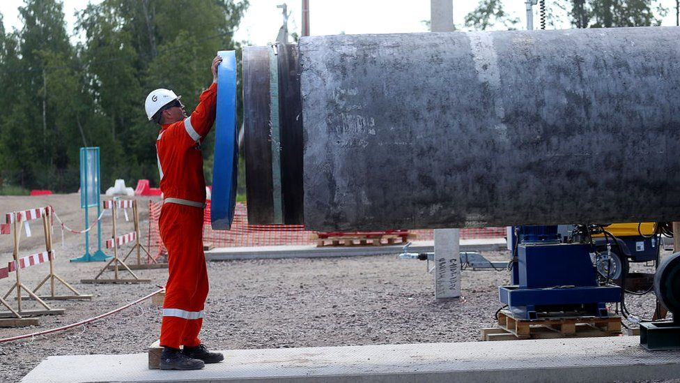 Gas crisis leaves Europe searching for solutions