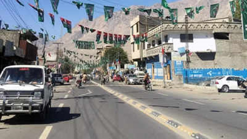 Pakistan exploiting scope of uranium enrichment in Gilgit Baltistan, activists raise concern