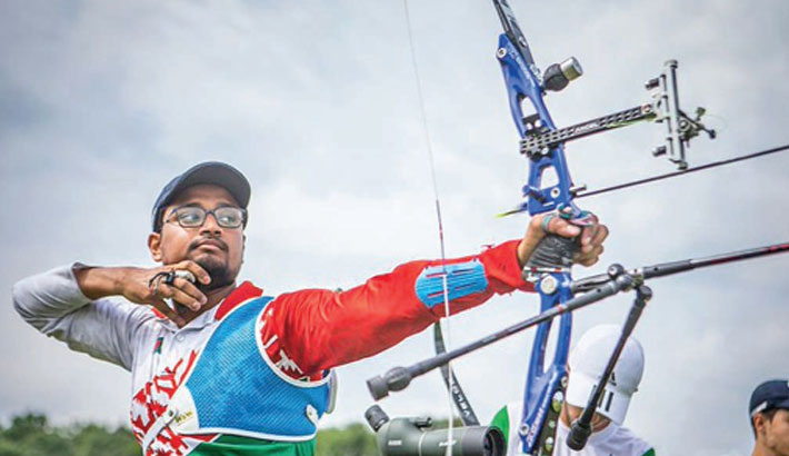 Archers disappoint in World Archery