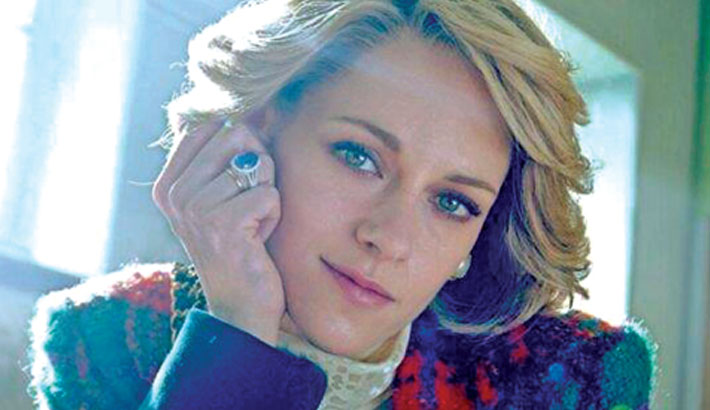 Spencer trailer: Kristen Stewart aces Princess Diana's accent and look