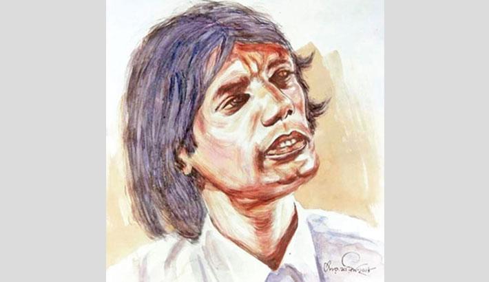 Poet Nazir's 67th birth anniv today