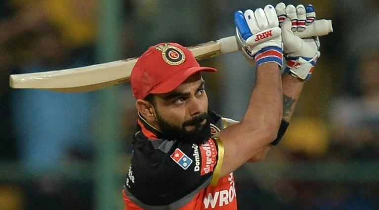 Chennai inflict new defeat on Kohli's Bangalore