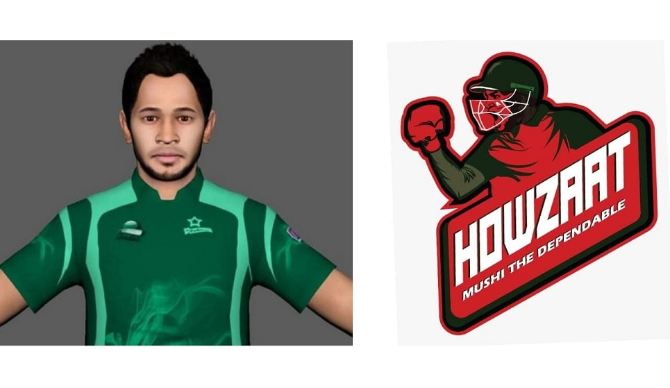 Mushfiqur all set to launch gaming APP on Oct 1