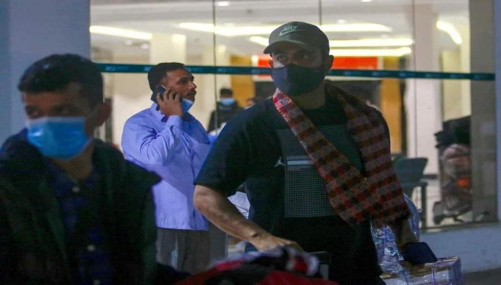 Tamim eyeing to make his maiden Nepal tour memorable