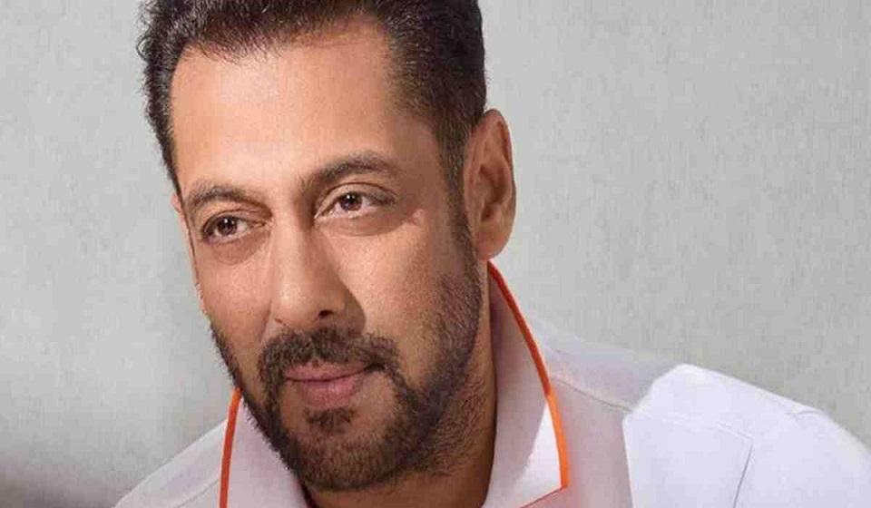 Coming soon: A documentary series on Bollywood's Salman Khan?