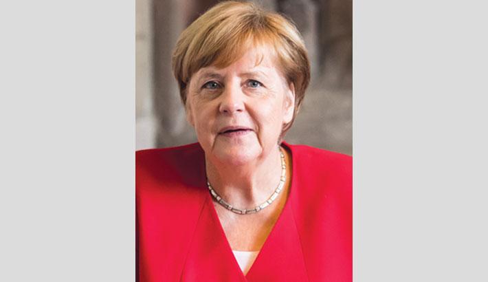Merkel makes final push for successor in Germany polls
