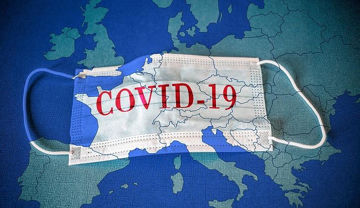 Global Covid cases near 232 million