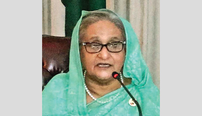 PM seeks investment from Bangladeshi expatriates